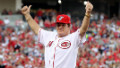 Let Pete Rose in the Hall of Fame