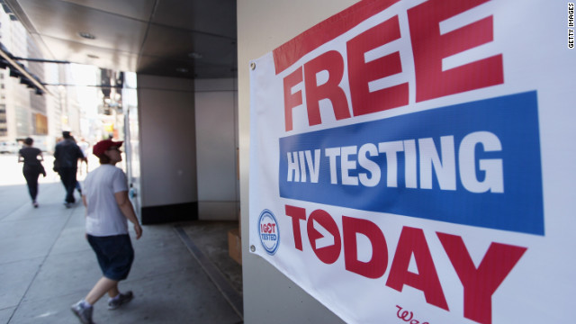 CDC: Half of young people with HIV don't know it