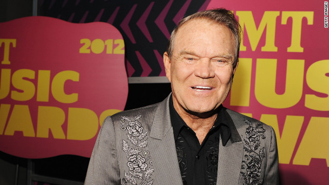 Traveling to Australia and New Zealand would be more than Glen Campbell could handle, his representatives say.
