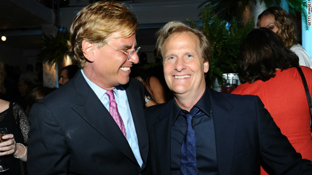 Aaron Sorkin responds to 'Newsroom' critics