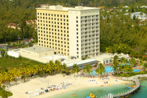 Paradise Island Harbour Resort, Bahamas