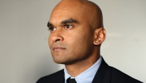 Reihan Salam