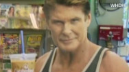 RidicuList: Thieves take life-size Hasselhoff