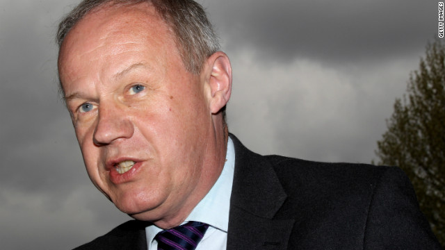 Immigration minister Damian Green has condemned next Thursday's scheduled strike by UK border staff.