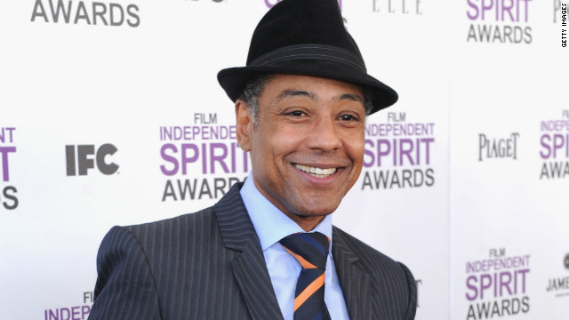 &#039;Breaking Bad&#039;s&#039; Giancarlo Esposito: I hope Gus haunts Walter White