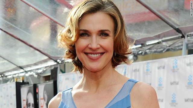 Emmy nominee Brenda Strong: Kathryn Joosten will always have my vote