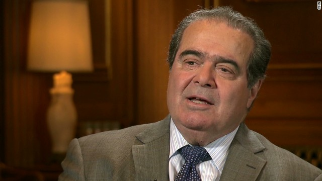 Justice Antonin Scalia, 76, was appointed by President Ronald Reagan in 1986 to fill the seat vacated by Justice William Rehnquist when he was elevated to chief justice. A constitutional originalist -- and a colorful orator -- Scalia is a member of the court's conservative wing. He is currently the court's longest-serving justice.