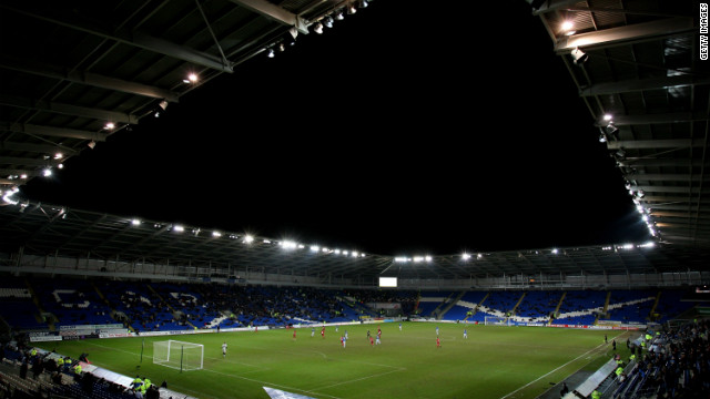 Following the demolition of Ninian Park, the club moved into a $75 million new home -- the Cardiff City Stadium. Designed by the world-reknowned Arup Associates, who designed such other stadia as Bayern Munich's Allianz Arena and Valencia's Nou Mestalla, the 22,000-capacity ground was inaugurated with a friendly match against Scottish giants Celtic on July 22, 2009.