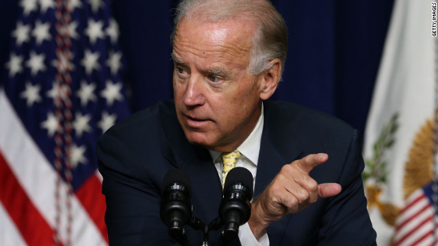 Should President Obama consider replacing Joe Biden on the ticket?