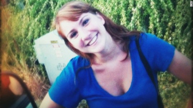 Jessica Ghawi, an aspiring sportscaster, was one of the victims.