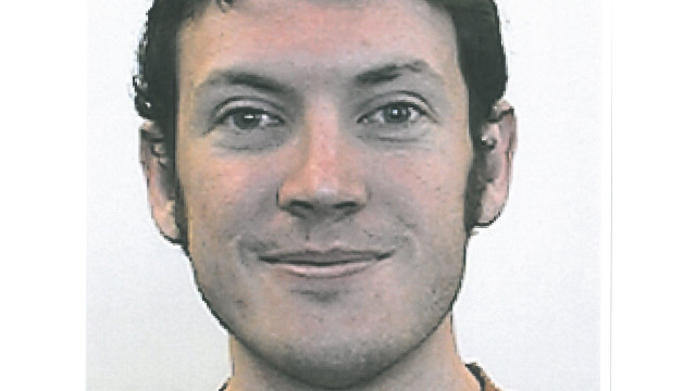 James Holmes, de 24 años es el sospechoso de la masacre en un cine de Colorado