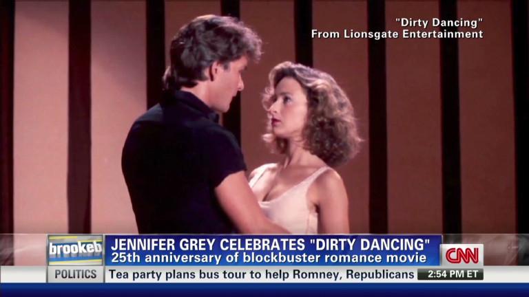 Jennifer Grey Dirty Dancing