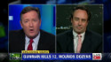 Piers Morgan vs. David Kopel