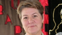 Julie Rhoad