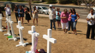 Remembering the victims in Aurora