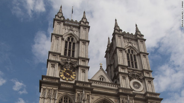 In the 13th century, Henry III rebuilt Westminster Abbey in the Gothic style we see today.