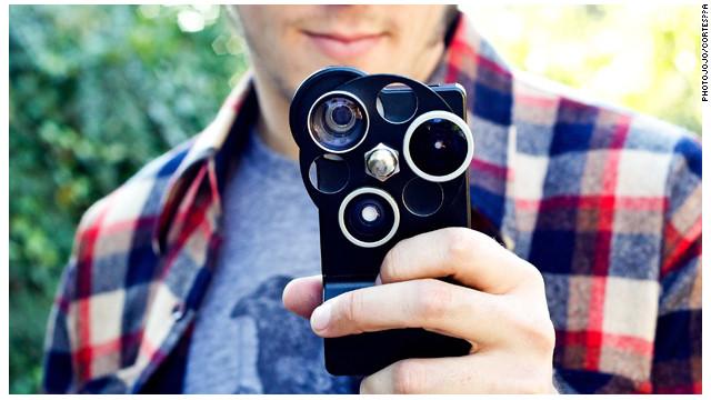"""Los 10 mejores """"gadgets"""" para viajeros"""