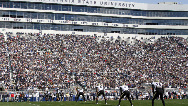 Five experts: What happens to Penn State football?