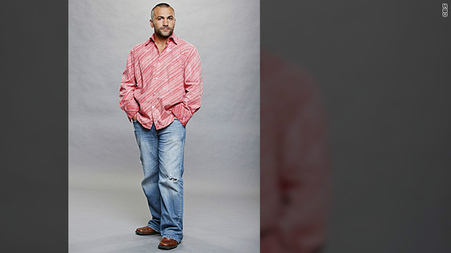 Houseguest removed after &#039;Big Brother&#039; violence