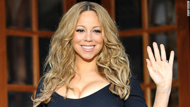How much is Mariah&#039;s rumored &#039;Idol&#039; payday?
