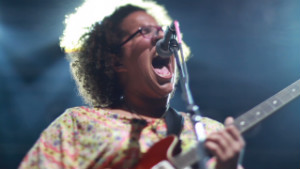 Alabama Shakes: Blowin' up don't matter