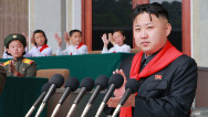 Why sticks don't work with North Korea