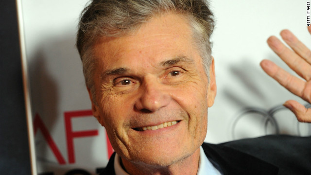 Overheard: Fred Willard promises 'full story to follow'