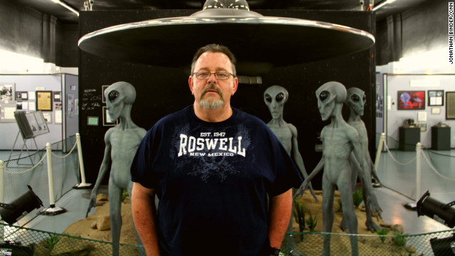 Embed America: Ask Roswell, NM