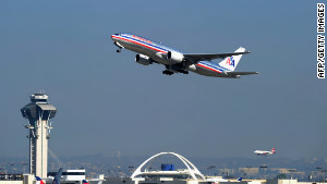 American Airlines' explanation for its seat safety issues has some consumers crying foul.