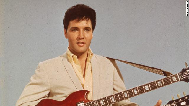 Elvis Presley: 35 años de leyenda