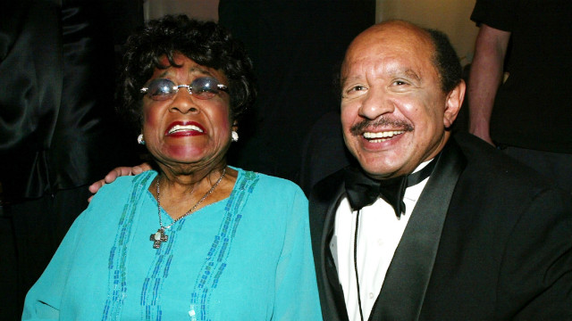 'Jeffersons' star Sherman Hemsley dies at 74