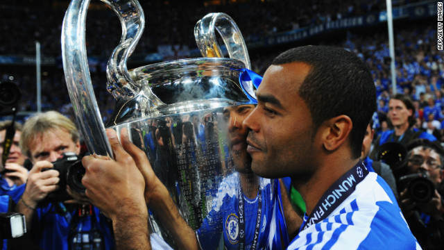 Chelsea's Ashley Cole is a recent convert to Twitter but has already caused controversy, taunting fans from former club Arsenal over how many trophies he's won since swapping North London for West.