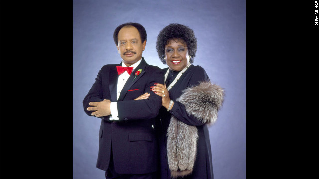 Sherman Hemsley played George Jefferson, a wisecracking owner of a dry cleaning business, on &quot;All In the Family&quot; from 1973 until 1975, when the spinoff &quot;The Jeffersons&quot; began an 11-season run. The late Isabel Sanford played his wife, Louise &quot;Weezy&quot; Jefferson.