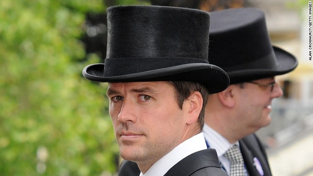 Michael Owen: The new adventure