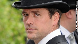 It seems race horses are a popular subject in the Old Trafford dressing room, with recently-released Michael Owen also taking a big interest in the sport. He co-owns Manor House Stables -- the Cheshire-based racehorse training stables, as well as being the owner of a few horses himself.