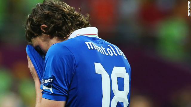 Fiorentina to AC Milan&lt;br/&gt;&lt;br/&gt;Midfielder Riccardo Montolivo agreed to join Milan on a free transfer before helping Italy reach the final of Euro 2012, having spent seven years at Fiorentina. 