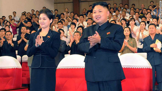 Se casó el líder norcoreano Kim Jong Un