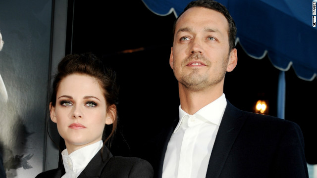 Rumors fly about Kristen Stewart and director Rupert Sanders