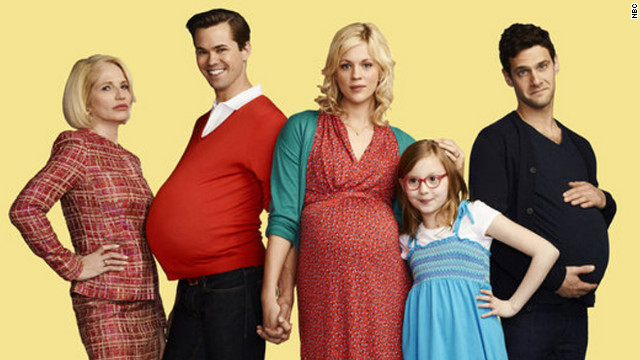 Ryan Murphy on 'New Normal' boycott: Try it, you might like it