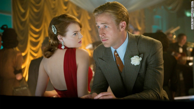 Ryan Gosling stars as Los Angeles cops assigned to take down 1940s mob kingpin Mickey Cohen in