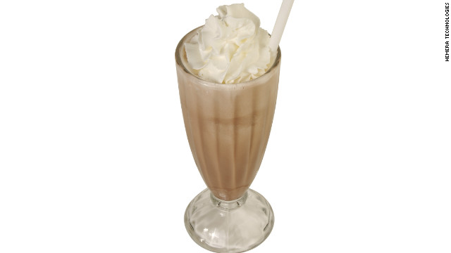 National coffee milkshake day