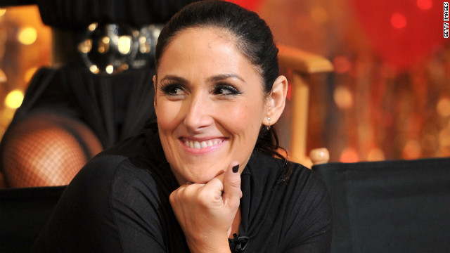 Ricki Lake hopes to be 'incredible shrinking woman' on new show
