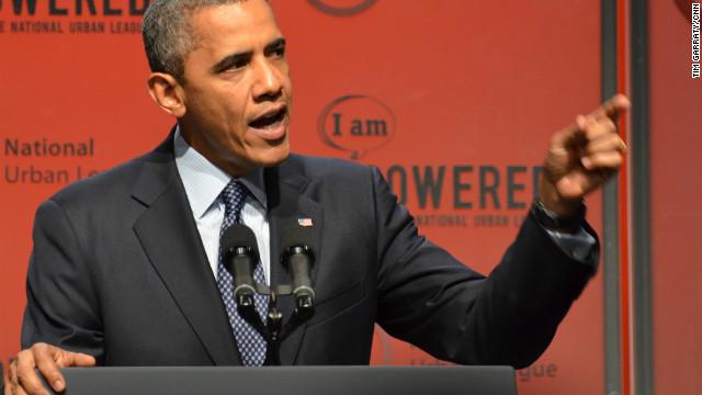 Obama defiende un mayor control de armas