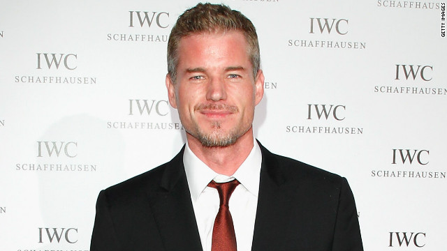 Eric Dane departs 'Grey's Anatomy'