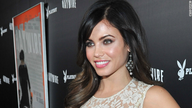 Jenna Dewan joins &#039;American Horror Story&#039;
