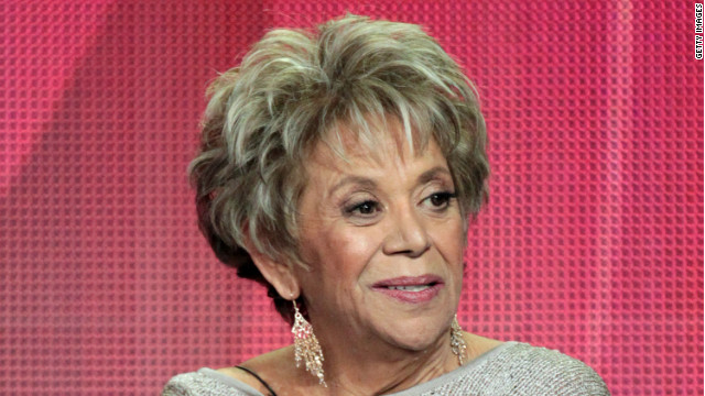 'Selena' co-star Lupe Ontiveros dies at 69