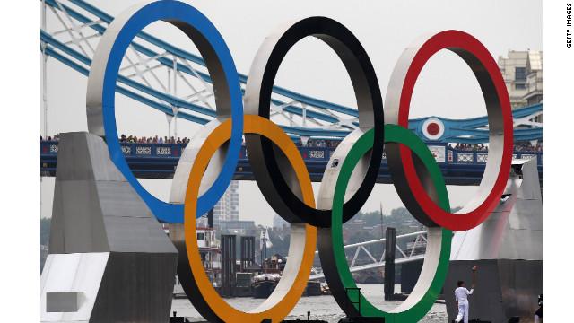 """Una guía para seguir los Juegos Olímpicos en tus """"gadgets"""" y redes sociales"""