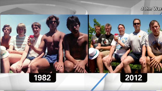 One fm hot 30 year men