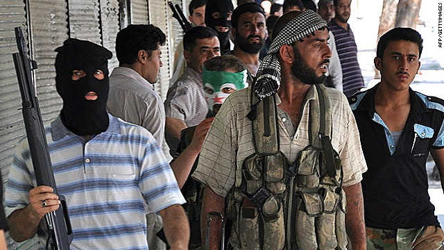 Siria enfrenta la «madre de todas las batallas» en Aleppo