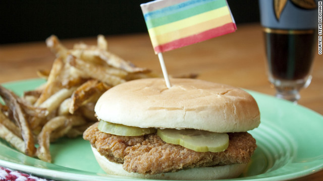 Opinion: Why Im celebrating Chick-fil-Gay Appreciation Day